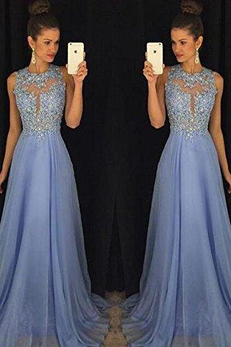 Lavender prom dresses,new fashion evening gowns,lace prom dress,backless evening gowns