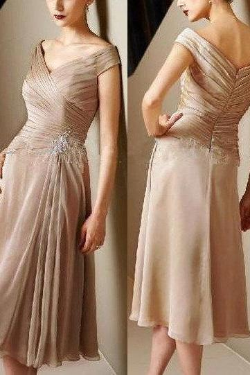 Chiffon Prom Dress,Off The Shoulder Prom Dress,Fashion Prom Dress,Sexy Party Dress, New Style Evening Dress