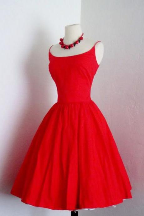 Charming Prom Dress,Red Prom Dress,Bodice Prom Dress,Fashion Homecoming Dress,Sexy Party Dress, New Style Evening Dress