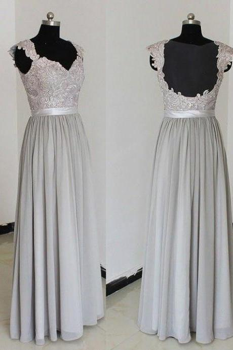 Lace Prom Dress,Backless Prom Dress,Maxi Prom Dress,Fashion Prom Dress,Sexy Party Dress, New Style Evening Dress
