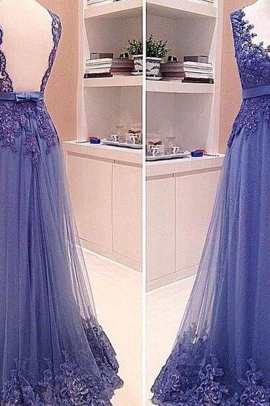 Backless Prom Dress,Lace Prom Dress,Illusion Prom Dress,Fashion Prom Dress,Sexy Party Dress, New Style Evening Dress